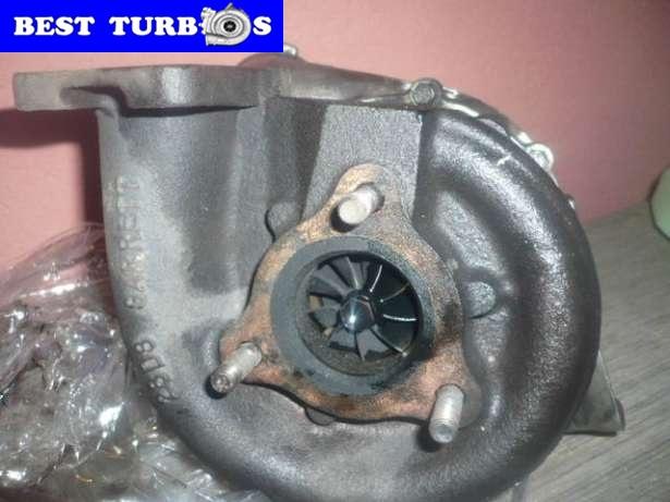 best turbo reconditioning