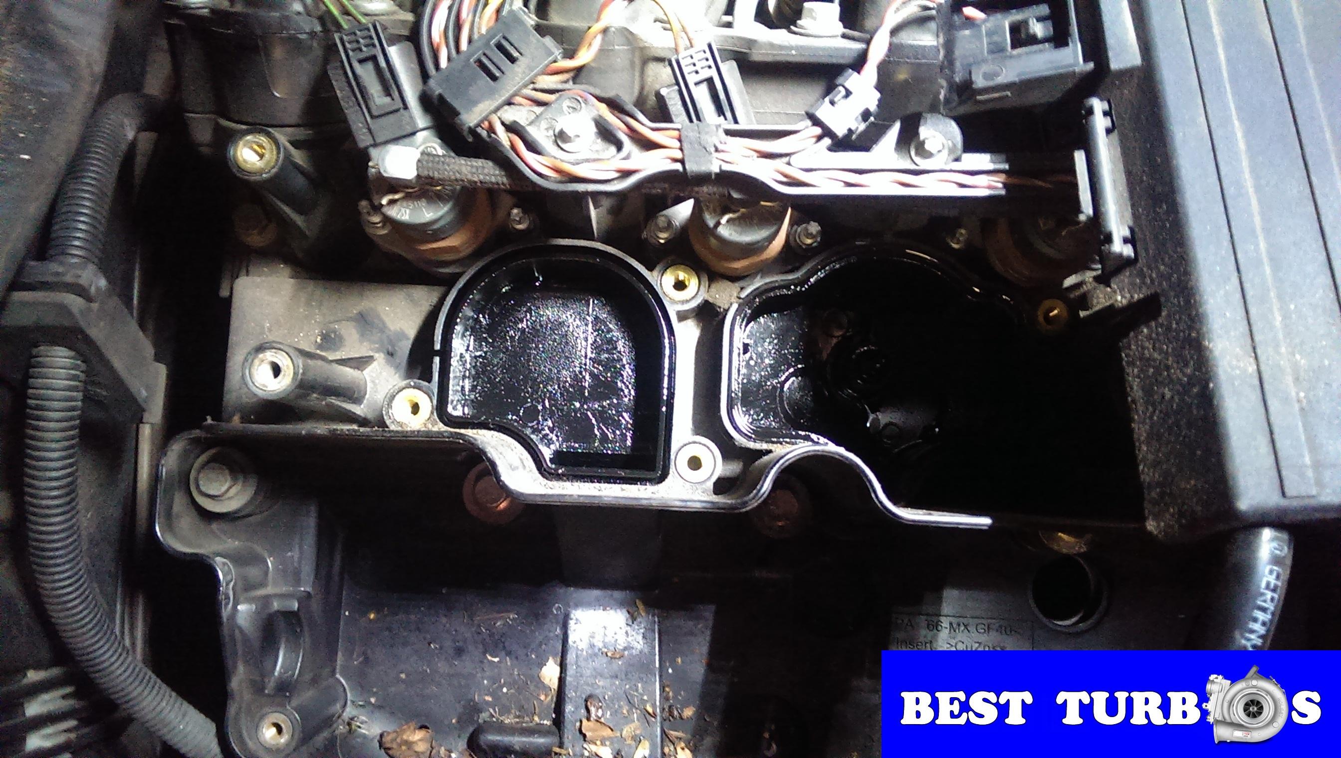 bmw 318d e90 (320d 325d 120d 125d 330d 520d 525d 530d) turbo