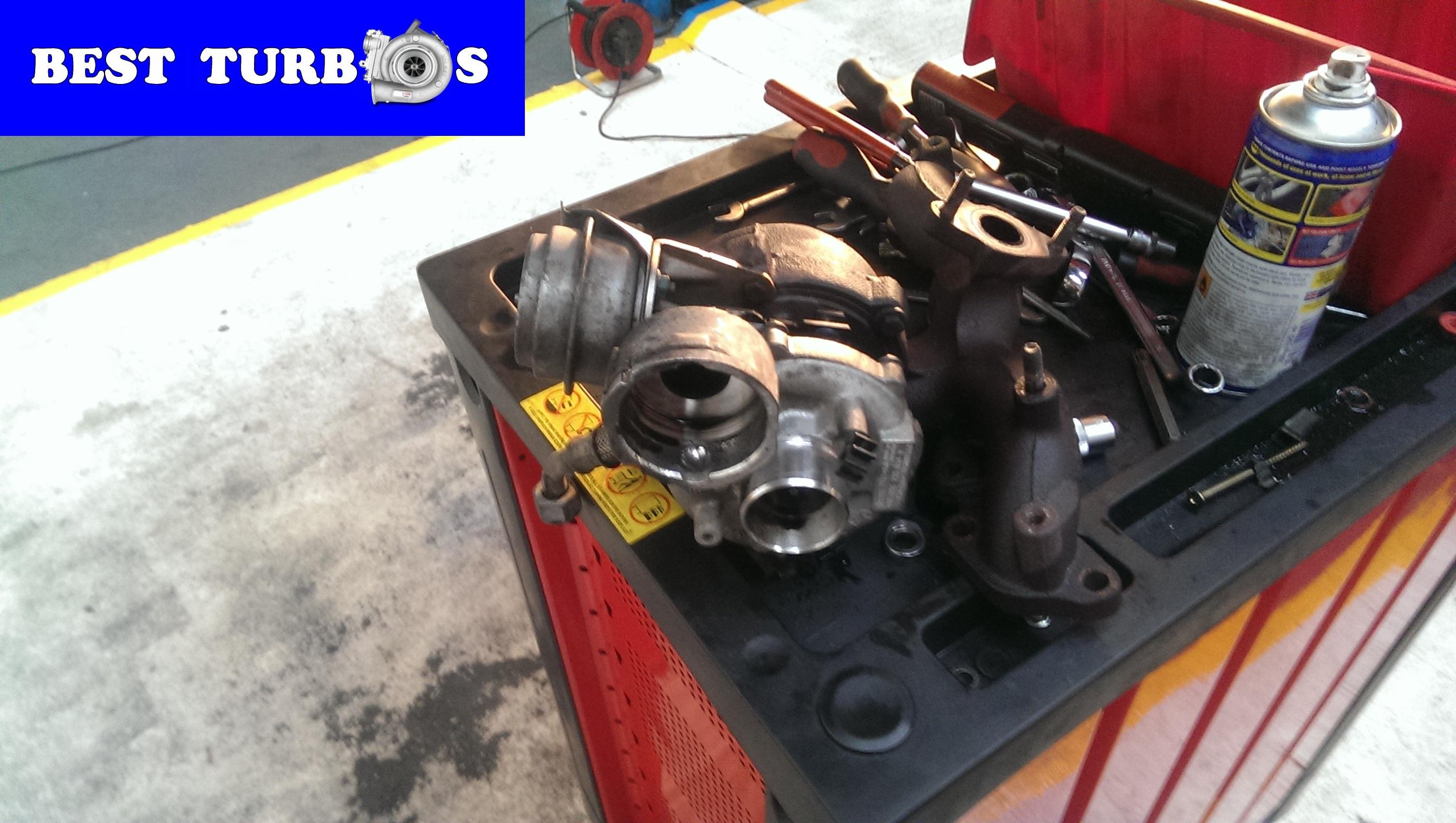 Audi (vw seat skoda golf passat octavia) turbo reconditioned GT1749 713673 GT1646 765261 Birmingham Walsall Wolverhampton Solihull Coventry Oldbury Bilston