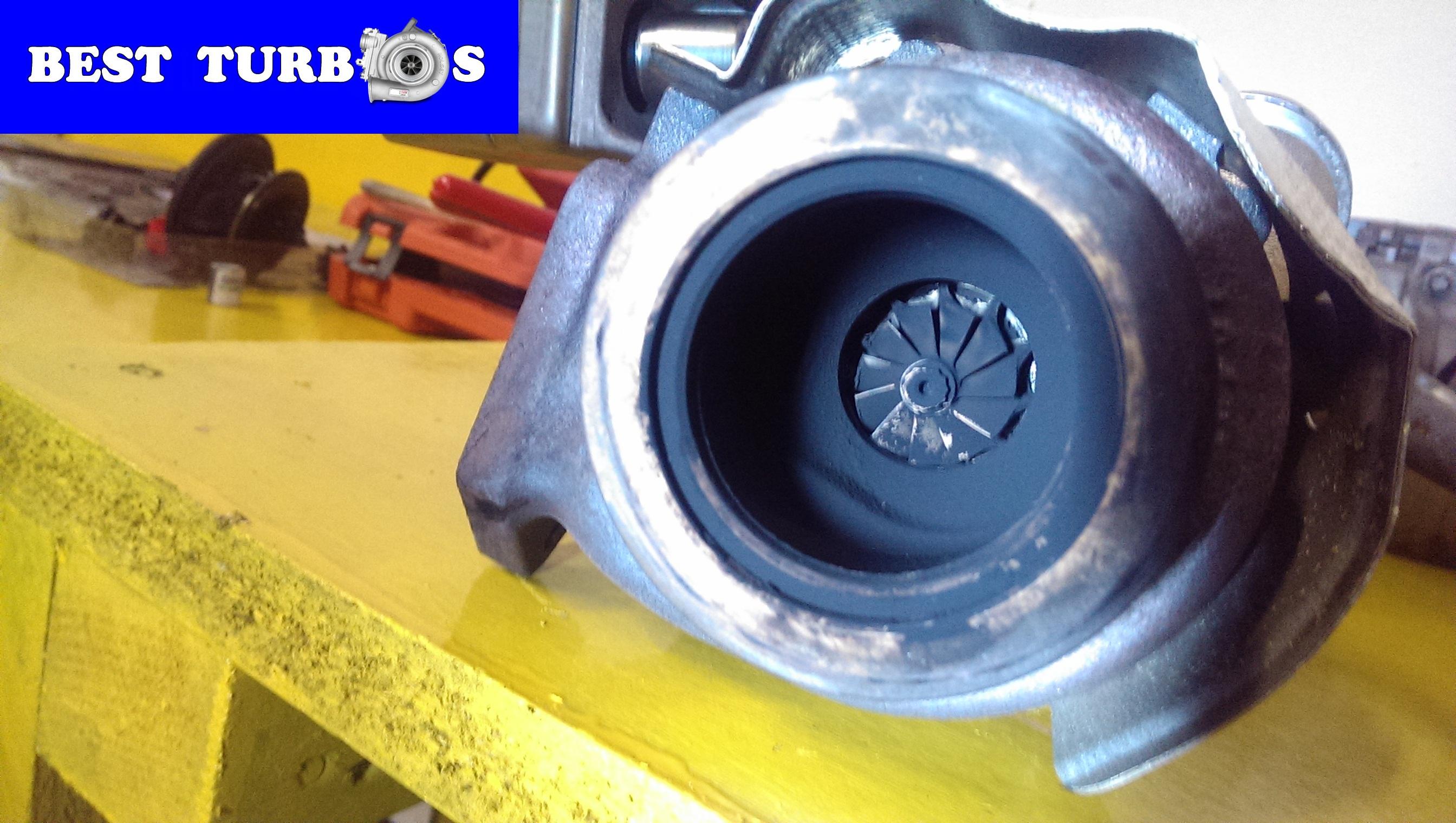 BMW 120d 320d 520d X3 2.0d 177hp 49135-05895 11658506892 Turbocharger Turbo Stafford