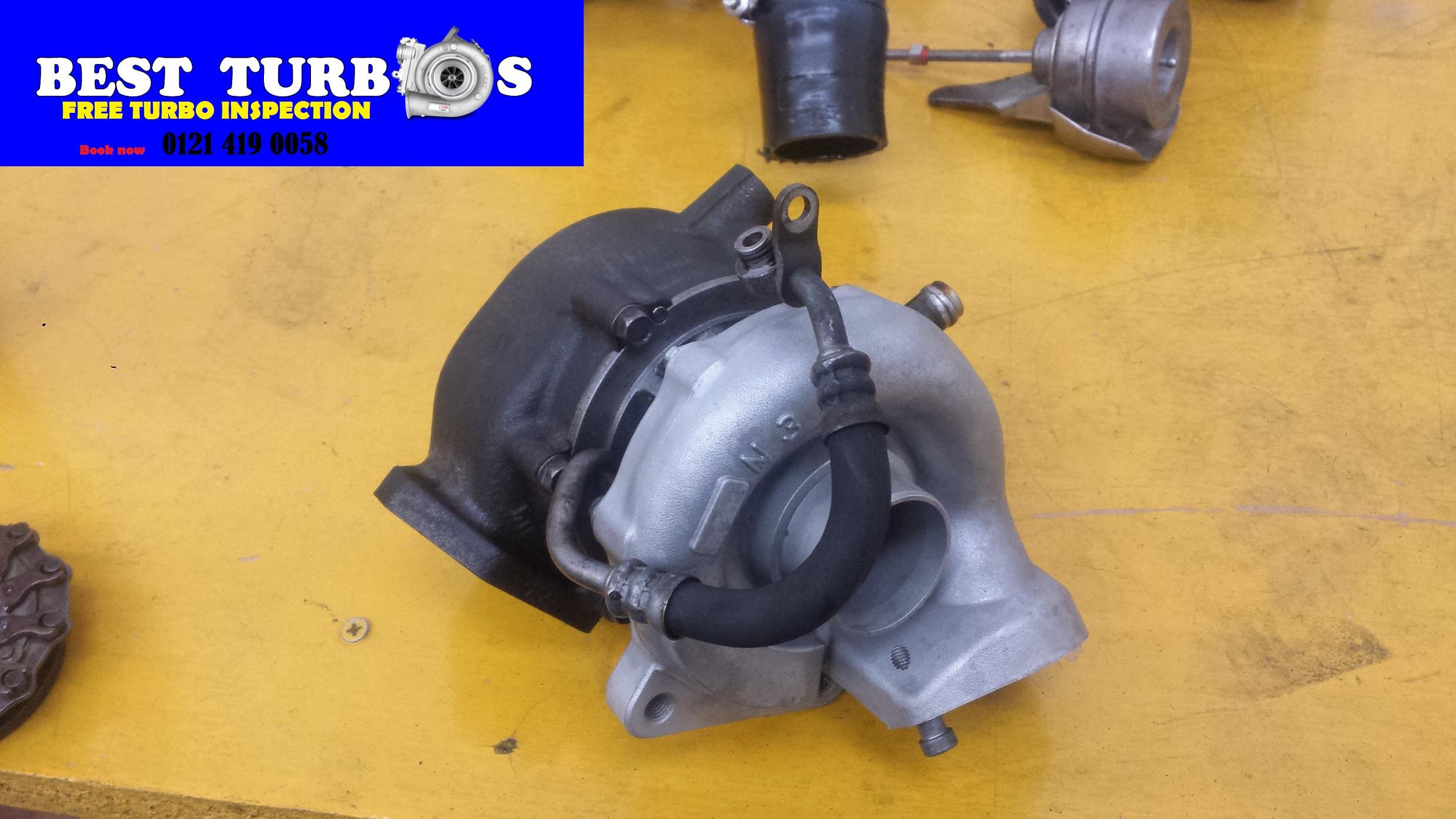 bmw 320d turbo reconditioning specialists best turbos birmingham west midlands wolverhampton walsall dudley erdington solihull sutton coldfield garret borg kkk GT1749V 717478 GT1749V 750431 GT2256V 454191