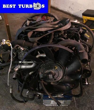 land rover specialists west midlands birmingham engine recon rebuild 2.7 3.6 tdv6 tdv8 engine rebuild seized up con rod tdv8 range rover vogue piston cylinder head specialists