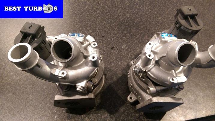 land rover specialists west midlands birmingham engine recon rebuild 2.7 3.6 tdv6 tdv8 turbos replacement 54399700063