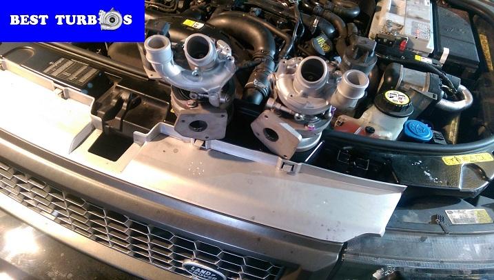 land rover specialists west midlands birmingham engine recon rebuild 2.7 3.6 tdv6 tdv8 turbos replacement 54399700113