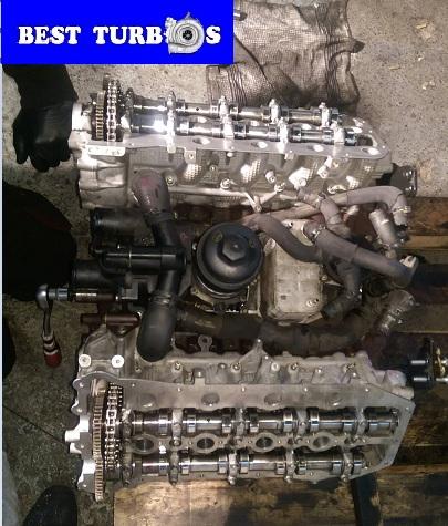 land rover specialists west midlands birmingham engine recon rebuild 2.7 3.6 tdv6 tdv8 turbos replacement engine rebuild seized up con rod tdv8 range rover vogue piston cylinder head