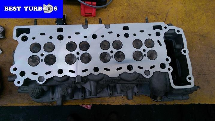 land rover specialists west midlands birmingham engine recon rebuild 2.7 3.6 tdv6 tdv8 turbos replacement engine timing shaft cam engine rebuild seized up con rod