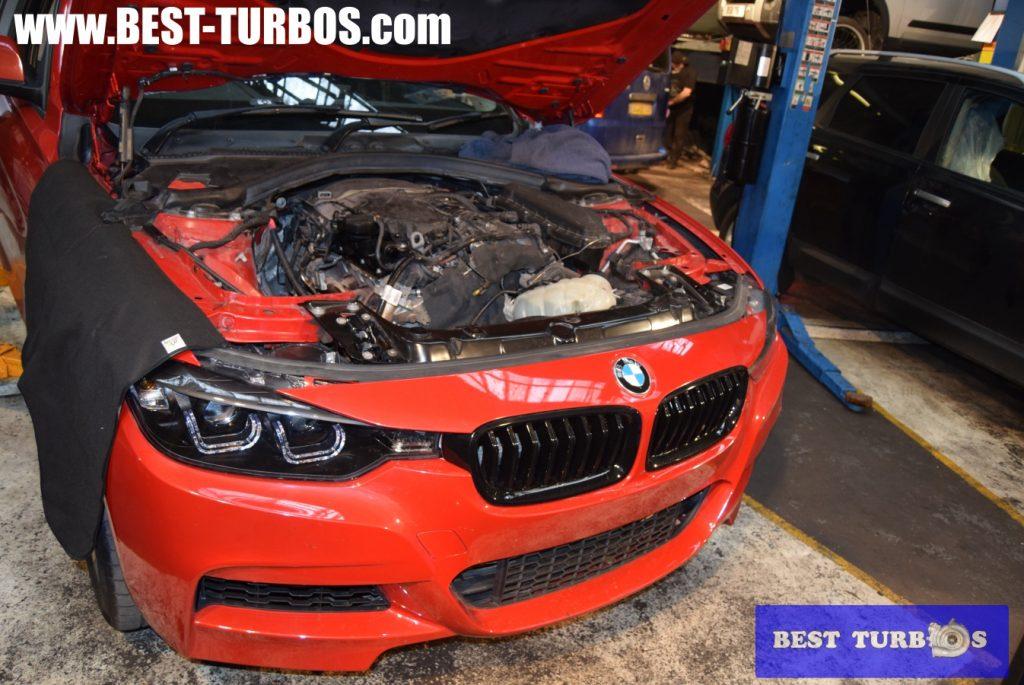 bmw 320d 120d 116d 118d 123d 325d 330d 335d 520d 525d 530d 535d 730d x5 x6 turbo recon rebuild repair specialists west midlands