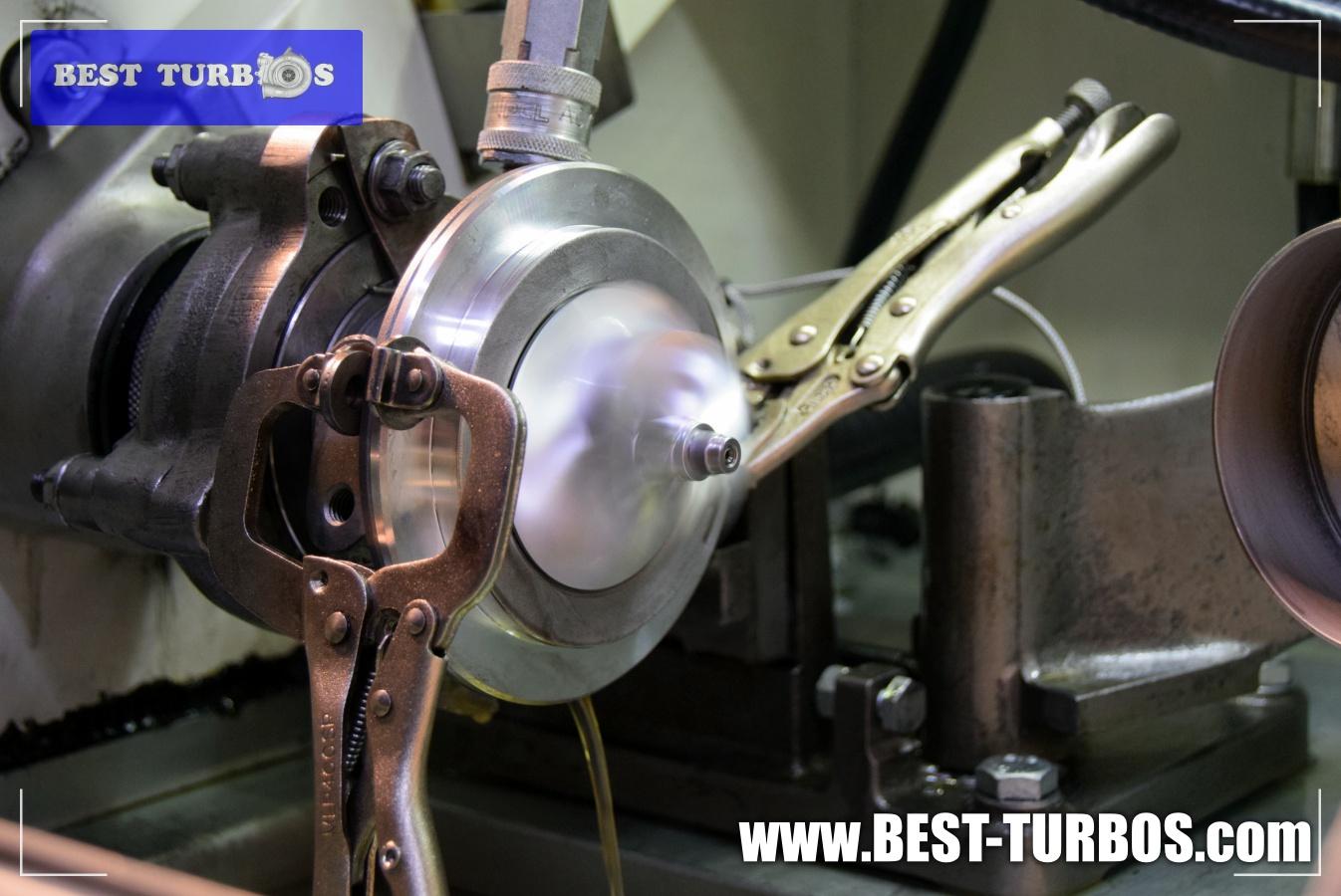 Workshop gallery | BMW, Land Rover, Range Rover turbo repairs