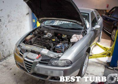 Alfa Romeo 156 Turbo Problem-2