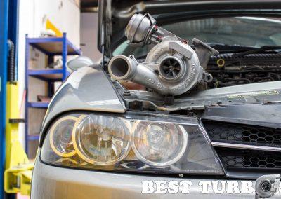 Alfa Romeo 156 Turbo Problem-3