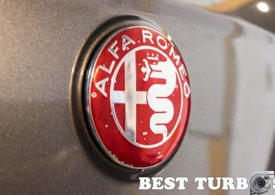 Alfa Romeo 156 Turbo Problem-4