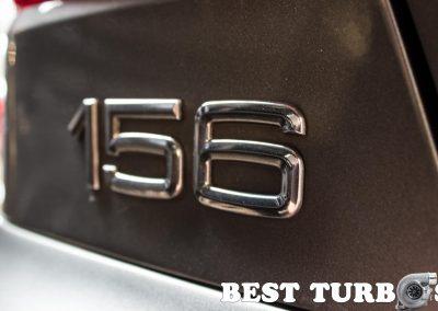 Alfa Romeo 156 Turbo Problem-5