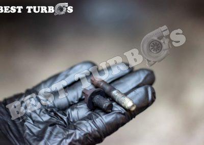 Range Rover Sport 3.6 TDV8 turbo turbocharger problem white smoke limp mode no power best turbos_11