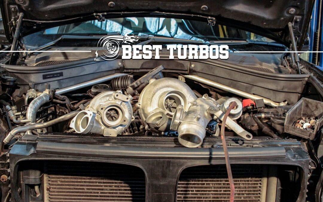 BMW X5 3.0d Bi Turbo 2008 – Turbocharger Reconditioning Fitting Repair Birmingham West Midlands