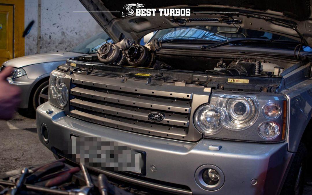range rover turbo problem Archives - Turbocharger